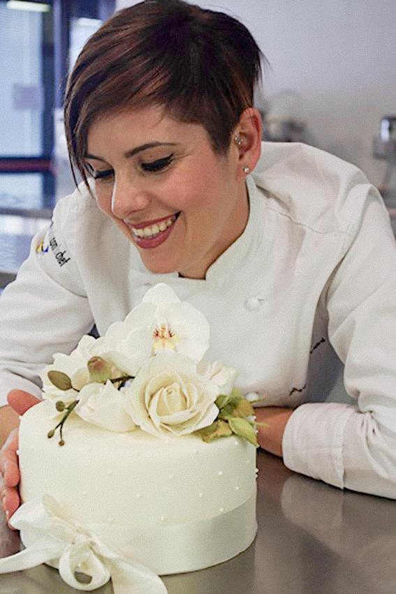 Annikka Toni Pasticceria Cake Design