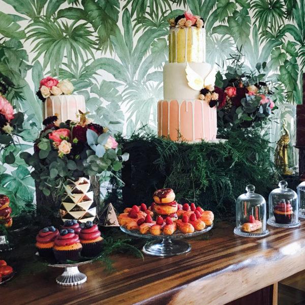 Annikka Toni Cake Design